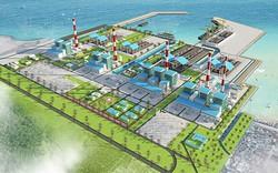 Ưu tiên bảo lãnh vay nước ngoài cho Nhiệt điện Vĩnh Tân 4 mở rộng