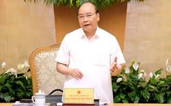 Phiên họp Chính phủ thường kỳ tháng 6/2018