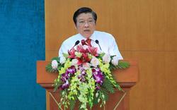 6 tháng đầu năm Ban Nội chính Trung ương đã hoàn thành tốt mọi nhiệm vụ được giao