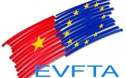 Việt Nam có lợi thế về Hiệp định thương mại so với Trung Quốc và các nước
