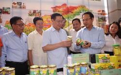 Phó Thủ tướng Vương Đình Huệ: OCOP là động lực cho phát triển bền vững của đất nước
