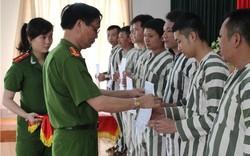 Công điện của Thủ tướng về triển khai thực hiện tha tù trước thời hạn có điều kiện