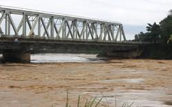 Tin lũ khẩn cấp trên các sông Hoàng Long, Sông Mã, Sông Cả