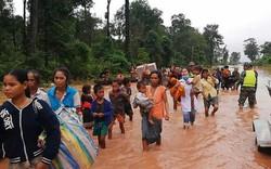 Hỗ trợ 200.000 USD cho Chính phủ nước Cộng hòa dân chủ nhân dân Lào