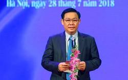 Phó Thủ tướng Vương Đình Huệ dự chương trình Vinh quang Việt Nam