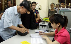 Điều chỉnh lương hưu, trợ cấp BHXH