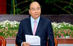 Thủ tướng Nguyễn Xuân Phúc đã làm việc với lãnh đạo chủ chốt tỉnh Lâm Đồng
