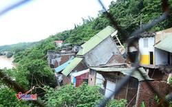 Hòa Bình rà soát tất cả các khu vực có nguy cơ sạt lở cao