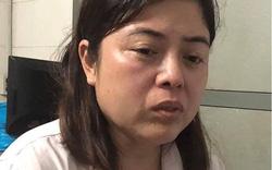 Hải Dương: Dẫn giải nữ doanh nhân ôm hàng tỷ đồng của dân cao chạy