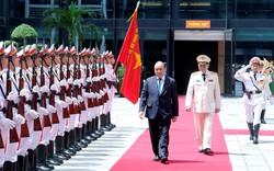 Bài phát biểu của Thủ tướng tại hội nghị triển khai về chức năng, nhiệm vụ, tổ chức bộ máy Bộ Công an
