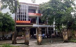 Vụ vòi tiền doanh nghiệp ở Thanh Hóa:  Người bị tố cáo nói chỉ là vay tạm
