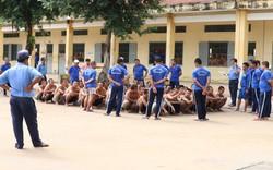 """Học viên cai nghiện bỏ trốn """"tố"""" thường xuyên bị đánh và bắt quỳ"""