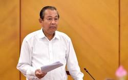 Phó Thủ tướng yêu cầu khẩn trương xử lý các văn bản trái pháp luật