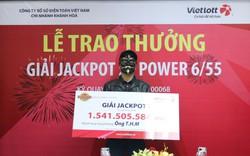 Vietlott lãi đậm vì giải Jackpot không người nhận