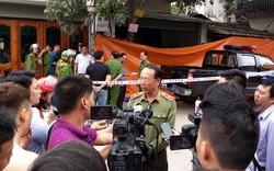Vợ chồng Giám đốc Công ty bia Điện Biên là nạn nhân vụ nổ súng