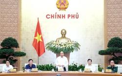 Phiên họp chuyên đề của Chính phủ về công tác xây dựng pháp luật tháng 8