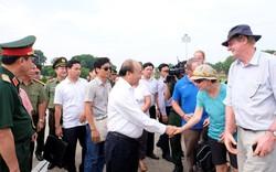Thủ tướng Nguyễn Xuân Phúc  yêu cầu BQL Lăng Chủ tịch HCM đảm bảo đúng mục tiêu chính trị