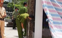 Ráo riết truy bắt nghi can dùng búa tấn công bố con chủ nợ khiến 1 người tử vong