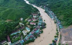 Nghệ An: 5 người chết do mưa lũ