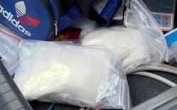 Khởi tố trùm ma túy ở Vũng Tàu