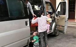 Công an Lạng Sơn thông tin về vụ bắt cóc trẻ em đem bán