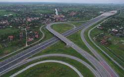 Cao tốc Hà Nội – Hải Phòng: Chất lượng 5 sao, dịch vụ chuẩn quốc tế