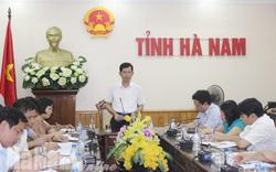 Quyết định công nhận Kim Bảng (Hà Nam) đạt chuẩn nông thôn mới