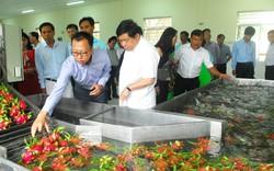 Kết luận của Thủ tướng tại buổi làm việc với lãnh đạo tỉnh Tiền Giang