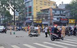 Tai nạn giao thông trong 8 tháng đã cướp đi sinh mạng của hơn 5.300 người