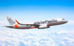 """Chỉ với 29 nghìn đồng để thoả sức """"vi vu"""" cùng  Jetstar Pacific"""