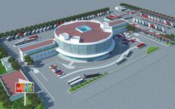 Phó Thủ tướng Trịnh Đình Dũng chỉ đạo về đầu tư xây bến xe khách Yên Sở