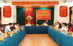 Các bộ, ngành nghiên cứu, thực hiện ý kiến của Phó Chủ tịch Quốc hội Tòng Thị Phóng