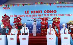 Chủ trương phát triển tỉnh Ninh Thuận thành trung tâm năng lượng tái tạo của cả nước