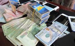 Quảng Ninh nguyên Phó giám đốc Sở Kế hoạch và Đầu tư bị khởi tố vì đánh bạc