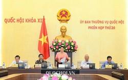 Chuẩn bị Phiên họp thứ 27 của Ủy ban Thường vụ Quốc hội