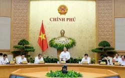 Nghị quyết phiên họp Chính phủ thường kỳ tháng 8 năm 2018