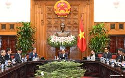 Năm 2020, kim ngạch thương mại song phương Việt Nam- Hàn Quốc sẽ đạt 100 tỷ USD