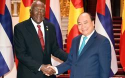 Quan hệ Việt Nam -  Cuba luôn được coi trọng trong bất cứ hoàn cảnh nào