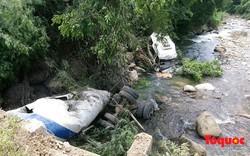 Hoàn tất thủ tục, khởi tố vụ tai nạn khiến 13 người tử vong ở Lai Châu