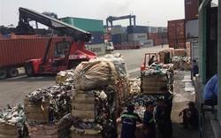 Thủ tướng yêu cầu Bộ Tài nguyên và Môi trường chịu trách nhiệm trong hoạt động nhập  khẩu phế liệu