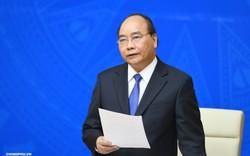 """Thủ tướng Nguyễn Xuân Phúc: Phải có """"kỷ luật sắt"""" trong triển khai Chính phủ điện tử"""