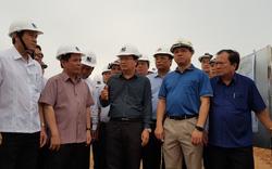 Phó Thủ tướng Trịnh Đình Dũng yêu cầu  các tỉnh Đồng bằng sông Cửu Long hết sức chủ động để ứng phó với lũ trong thời gian tới