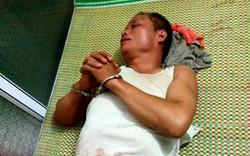 Bắt giữ đối tượng gây ra vụ thảm án ở Thái Nguyên làm 3 người tử vong