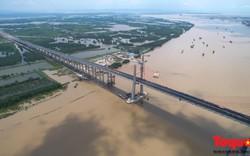Quảng Ninh phấn đấu trở thành một trong những trung tâm dịch vụ- du lịch- thương mại lớn nhất trong cả nước