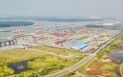 Kết luận của Phó Thủ tướng Trịnh Đình Dũng về về Dự án đầu tư xây dựng Trung tâm logistics , cảng tổng hợp Cái Mép hạ