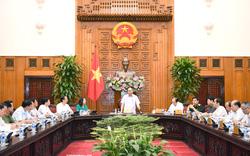 Thủ tướng giao các Bộ, ngành giải quyết một số kiến nghị của tỉnh Lạng Sơn