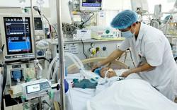 """Vào thăm mẹ vợ nằm viện, đánh """"vỡ đầu"""" điều dưỡng"""