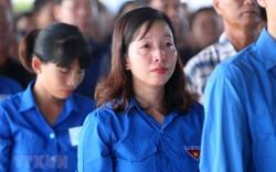 Hình ảnh xúc động trong tang lễ Chủ tịch nước Trần Đại Quang