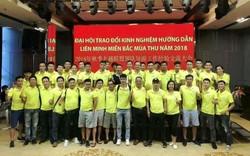 Quảng Ninh:  Hàng trăm hướng dẫn viên tổ chức đại hội 'tour 0 đồng' trái phép