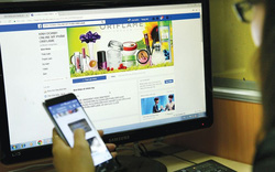 Thủ tướng yêu cầu xử lý thông tin báo nêu về thuế thương mại điện tử
